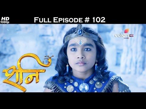 Shani - 28th March 2017 - शनि - Full Episode (HD) thumbnail