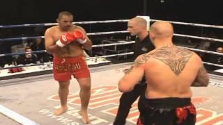 full fight mohamed ibrahim