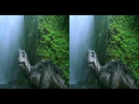 3D Film Tanıtımı (3D Film , 3 Boyutlu Film Nasıl İzlenir )