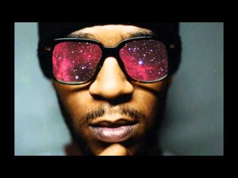 She hates me - Big Boi ft. Kid Cudi (Good Quality)