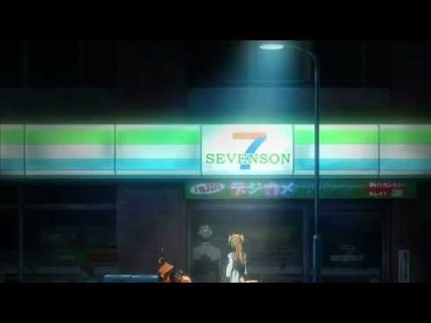 Highschool Of The Dead - Episode 4 - Running In The Dead (english Dubbed) video