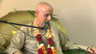 2011.04.24. Sunday Program Lecture by HG Sankarshan Das Adhikari - Kaliningrad, RUSSIA