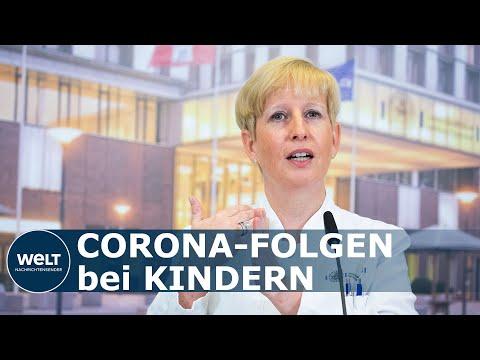 UNIKLINIK HAMBURG: Neue Corona-Studie - Das UKE will tausende Kinder untersuchen