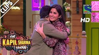 Kapil Ki Nakaam Saazish - The Kapil Sharma Show-Episode 40- 4th September 2016