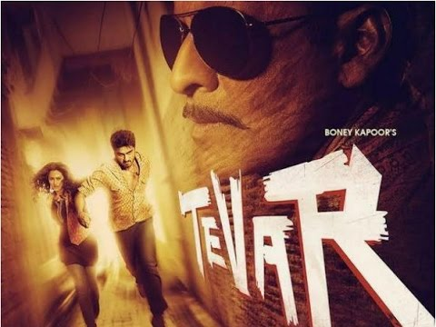 Tevar Official Theatrical Trailer | Arjun Kapoor Sonalshi Sinha Releasing on 5 December
