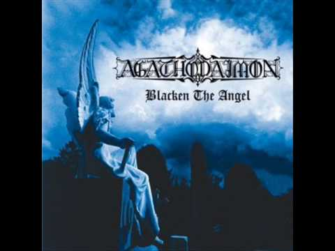 Agathodaimon - After Dark
