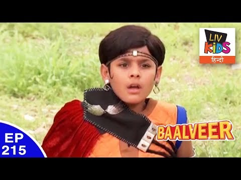 Baal Veer - बालवीर - Episode 215 - Fight Between Sand Monster & Baalveer thumbnail