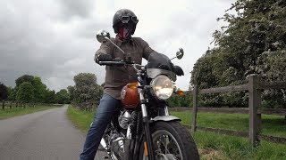 Royal Enfield Interceptor 650 -V- Triumph Bonneville T120! Which to buy?, The Elephant in the room!