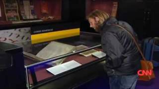 Video: Codex Sinaiticus: World's Oldest Bible confirms Bible is Corrupt - CNN News