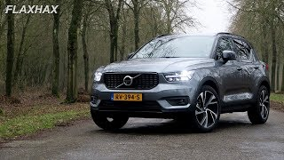 2018 Volvo XC40 T5 AWD R-DESIGN Full Review - The Best Volvo Yet?