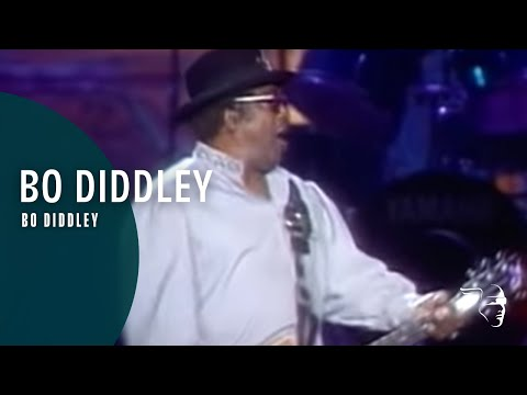 Bo Diddley - Bo Diddley (From