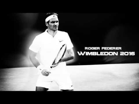 Roger Federer - Wimbledon 2016 Promo - Believe