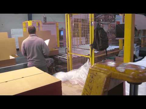Packing line 2