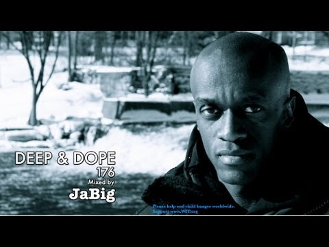 Deep and dope dj mixes by jabig playlist for Classic deep house mix