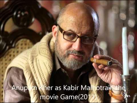 Poem by Anupam Kher Bauchaar (Lovedale) movie:Dus Kahaaniyan