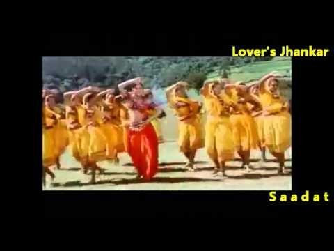 ▶ Na Jaane Ek Nigah Mein((jhankar))), Gundaraj(1996), Kumar Sanu & Alisha Chinoi Jhankar   Youtube video