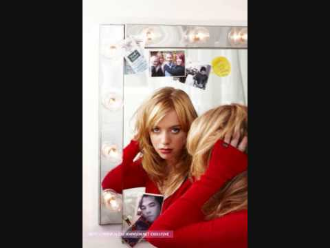 Alexz Johnson - My Sweet Time