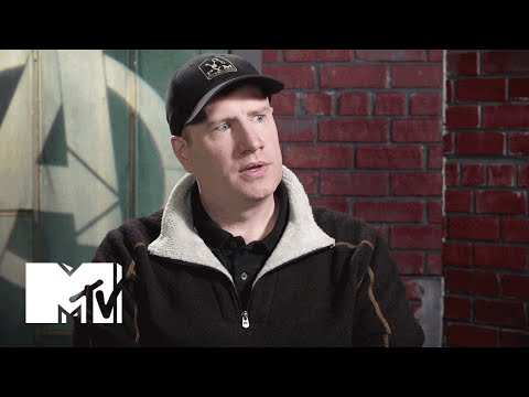 Kevin Feige On the Avengers & Marvel's Movie Future | MTV News
