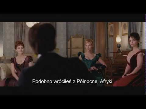 Uwodziciel (bel Ami) - Zwiastun Pl (movie Trailer) - Full Hd video