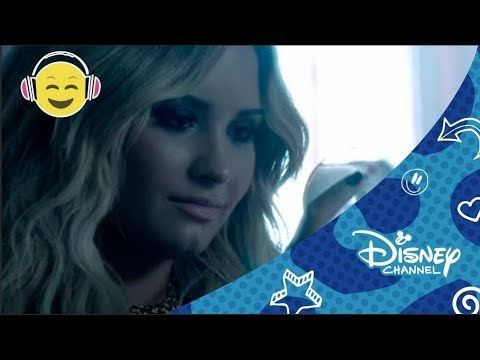 Videoclip Let It Go - Demi Lovato (Frozen)