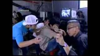 download lagu Armada Permilik Hati  Clip Wt Dahsyatalay Balie.flv gratis