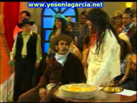 La Cantina del Tunco Yesenia Garcia Especial Banda Limon.mpg