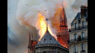 YouTube fans conspiracy flames as Notre Dame blaze livestreams, Consumer Tech Update