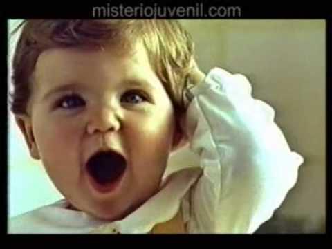 Papa Cerelac video