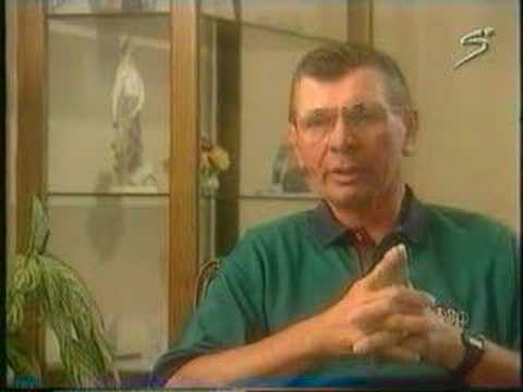 Profile - Stan Mikita (Part 1) Video