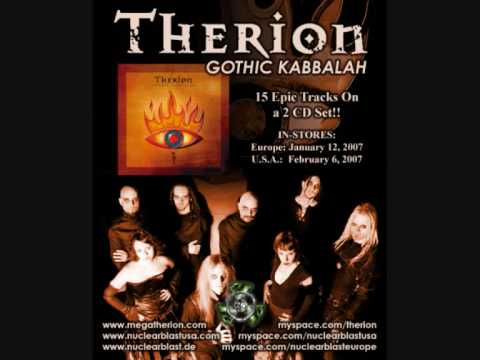 Therion - Chain Of Minerva