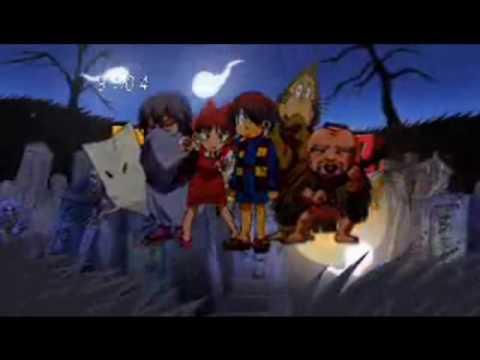 Ge Ge Ge No Kitarou Opening 2007 (completo) video