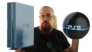 PlayStation 5 будет несколько!