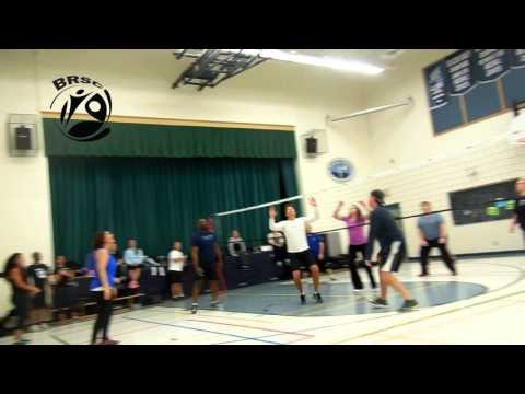 Bolton Recreational Sport Club Volleyball - Week #4