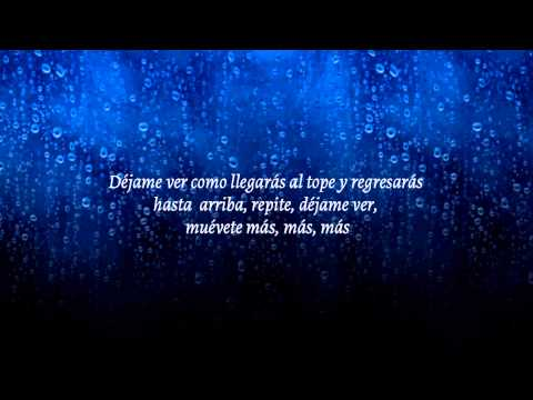 Sexercize - Kylie Minogue letra en español