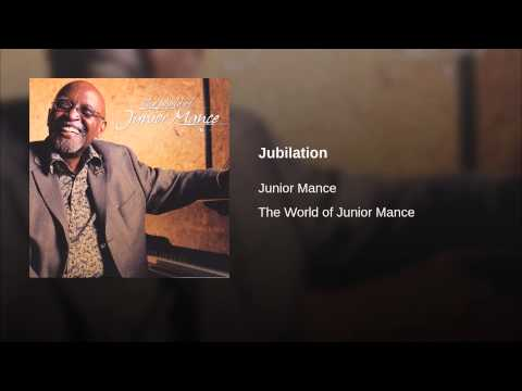Junior Mance - Jubilation