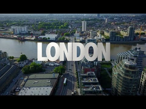 Volcom London Trailer