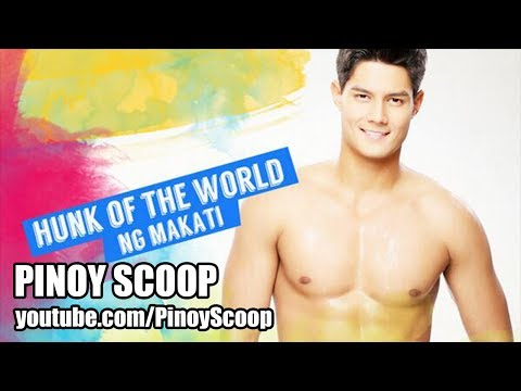 Daniel Matsunaga Enters Pinoy Big Brother House (PBB All In)