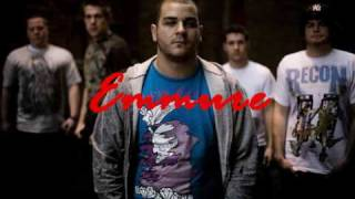 Watch Emmure When Everything Goes Wrong Take The Easy Way Out video