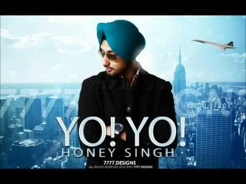 Yo Yo Honey Singh Feat Money Aujla