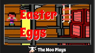 Easter Eggs! | King's Quest 3: To Heir is Human