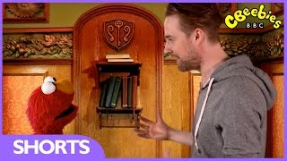 CBeebies: Ricky Wilson checks in to The Furchester Hotel