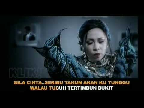 Melly Goeslaw feat. Irwansyah - Love Story (with lyrics)