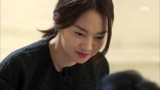 "[Kbs world] 오 마이 비너스 - 소지섭, 신민아에 ""깜빡하고 말 못한게 있어"". 20151222"