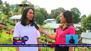 Menikmati Wisata Libur Akhir Tahun Di Trizara Resorts, Lembang Bandung - NET 16