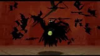 Zelda : Majora's Mask - Stone Tower Mini Bosses