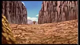 La historia de Ban y Elaine - Nanatsu no taizai