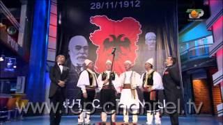 Portokalli, 19 Tetor 2014 - Poetet dhe Muza e Polifonise (Flamuri i Shqiperise autoktone)