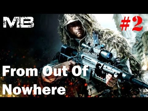 Sniper: Ghost Warrior 2 - Act I From Out Of Nowhere Detonado