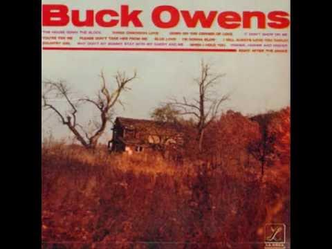 Buck Owens - It Don