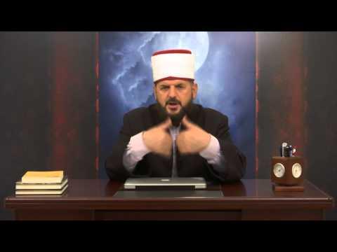 26 - Mësime Profetike - Dr. Shefqet Krasniqi